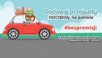 Yanosik uruchamia konkurencję dla BlaBlaCar