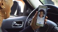 Selfie zapewni bezpieczeństwo w Uberze