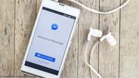 Ponad miliard użytkowników Messengera