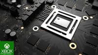 Nowa konsola Xbox One X już w listopadzie