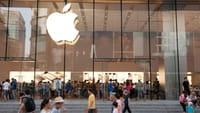 Sporo nowości od Apple