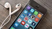 Facebook i Snapchat nie dla dzieci