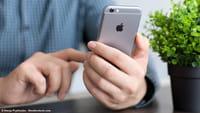 Telefony iPhone 6s z wadą fabryczną