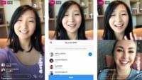 Instagram zapowiada dwuosobowe live'y
