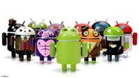 Dwie wersje Androida odchodzą do lamusa