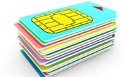 Kwitnie handel zarejestrowanymi kartami SIM