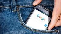Komisja Europejska grozi Google