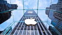 Rekordowo wysoka kara dla Apple