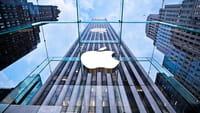 Sensacyjne wyniki finansowe Apple