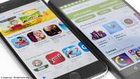 Google porównuje aplikacje w Sklepie Play