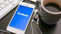 Filmy na Facebooku z reklamami