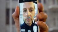 Trójwymiarowe selfie na Snapchacie
