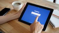 Strony ze spamem znikają z Facebooka
