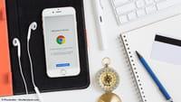 Sporo nowości w Google Chrome