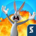 Looney tunes безумный мир
