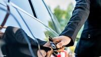 Wypożyczalnia elektrycznych aut w Polsce