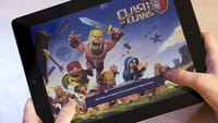 Rekordowa cena za Clash of Clans