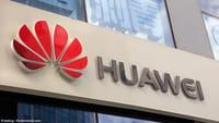 Facebook wstrzymuje współpracę z Huawei