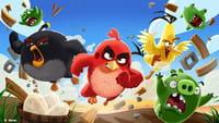 «Angry Birds» в дополненной реальности