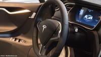 Автопилот от Tesla