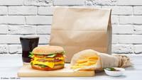 Jedzenie w KFC zamówisz przez internet