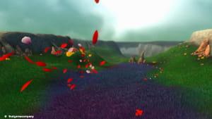 Игра Flower теперь доступна на ПК