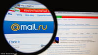 Mail.ru отменит пароли