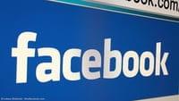 Открытки от Facebook для россиян