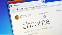 Fałszywy adblock w Chrome