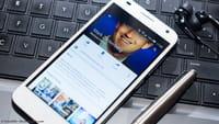 Facebook śledził użytkowników bez ich zgody