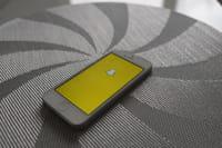 Snapchat rekordowo popularny w Polsce