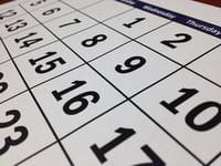 Kalendarz Google z funkcją dodawania zadań