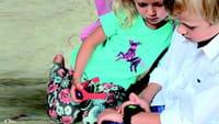 Детские часы с голосовым помощником «Алиса»