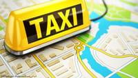 Летающее такси от Uber