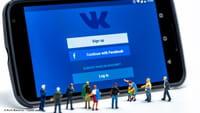 «Истории» в сообществах ВКонтакте