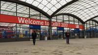CeBIT 2017: wystawa przyszłości w Niemczech