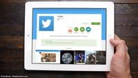 Twitter создал приложение Twttr