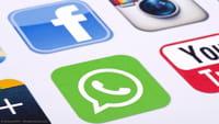 Сообщения в WhatsApp с помощью Siri