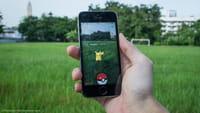 Oszuści z Pokemon GO na celowniku