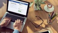 ZUS śledzi obywateli na Facebooku
