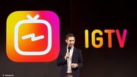 Instagram uruchamia platformę wideo