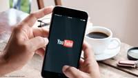 YouTube z 40 własnymi programami