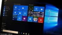 Więcej miejsca na aktualizacje Windowsa 10