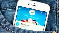 Dlaczego Messenger podkreśla słowo