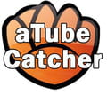 A tube catcher