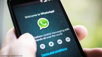 WhatsApp z opcją rozmów wideo