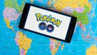Legendarne Pokemony znikają z gry
