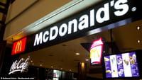 McDonald's – AI w obsłudze klienta