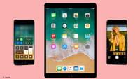 Apple udostępnił iOS 11