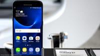Galaxy S7 z Nougatem